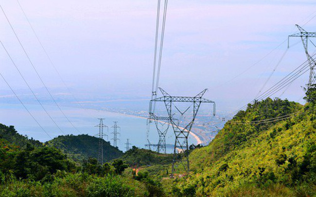 Tiêu thụ điện cao kỷ lục do nắng nóng