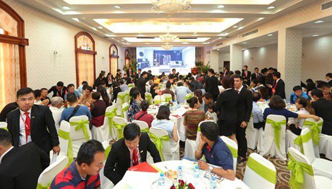 DKRA Vietnam thành công rực rỡ với biệt thự ven hồ Thang Long Home - Hưng Phú