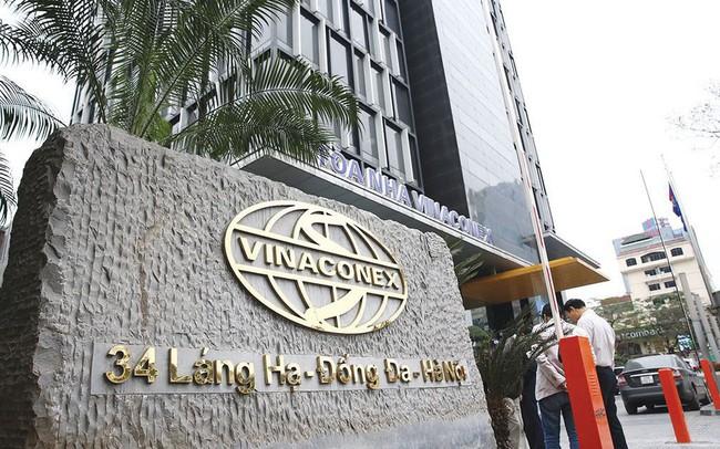 Vinaconex (VCG): Giá vốn tăng cao, LNST 6 tháng giảm gần một nửa so với cùng kỳ