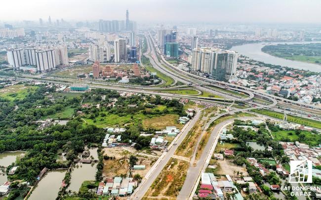 TP.HCM: Công bố 15 thủ tục hành chính thuộc lĩnh vực đất đai