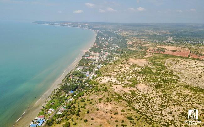Sốt đất bất thường, UBND tỉnh Bình Thuận yêu cầu ngăn chặn đầu cơ, phòng ngừa bong bóng