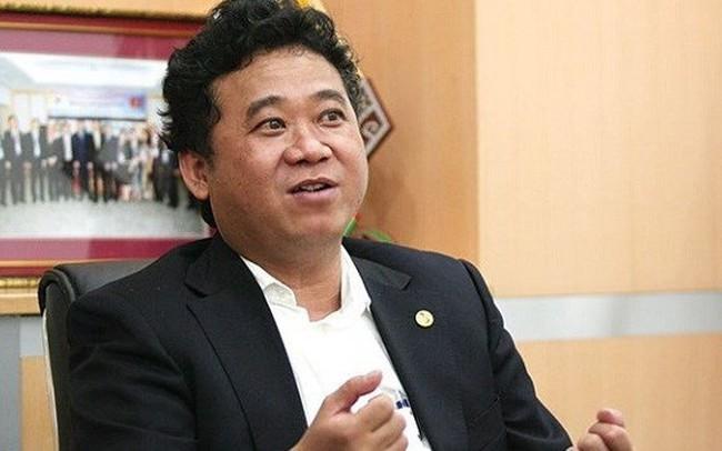 Ông Đặng Thành Tâm vừa mua thêm 10 triệu cổ phiếu ITA