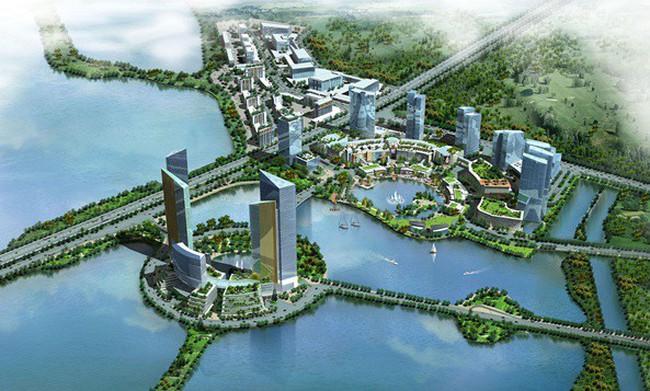 Khu đô thị Gamuda City: Sống khép kín nhưng không biệt lập
