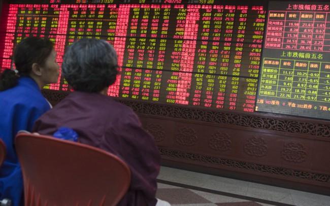 Ông trùm đầu cơ kỳ cựu lần đầu tiên trong sự nghiệp rời bỏ chứng khoán Trung Quốc vì thua lỗ, tăng đầu tư vào Việt Nam