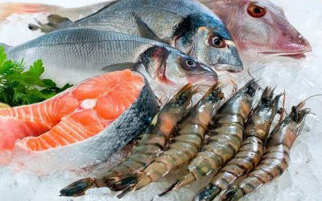 Dự báo giá thủy sản xuất khẩu giảm trong 6 tháng cuối năm