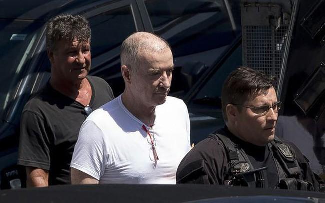 Tỷ phú từng giàu nhất Brazil lĩnh án 30 năm tù vì hối lộ