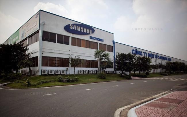 """Samsung phản hồi thông tin """"có kế hoạch đưa thêm 200 nhà cung ứng nước ngoài vào Việt Nam"""""""