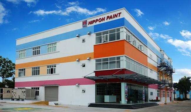 Nippon Paint - lấy công nghệ làm gốc, giữ thế tiên phong thị trường
