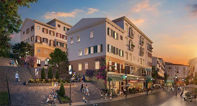 Ra mắt Shophouse Địa Trung Hải – Điểm sáng đầu tư tại Nam Phú Quốc