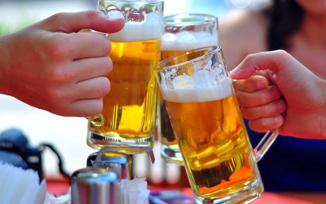 """Doanh nghiệp ngành bia """"bé hạt tiêu"""" trả cổ tức bằng tiền tỷ lệ """"khủng"""" 139%, cả năm 2017 đạt cổ tức 239%"""