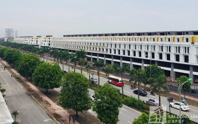 Hạ tầng bứt phá, đất phía Tây Hà Nội được kỳ vọng tăng giá