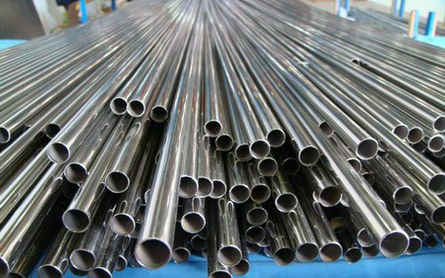 Việt Nam tiếp tục áp thuế chống bán phá giá thép không gỉ nhập khẩu