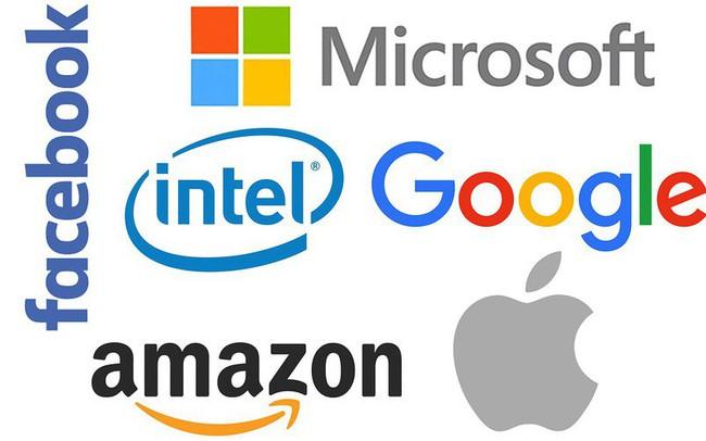 Có thể bạn sẽ bất ngờ nhưng những gã khổng lồ công nghệ khiến bạn lâu được tăng lương