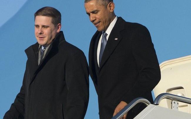 """Barack Obama: Muốn biết người ấy có phải """"định mệnh"""" cả đời không, hãy hỏi đối phương 3 câu này"""