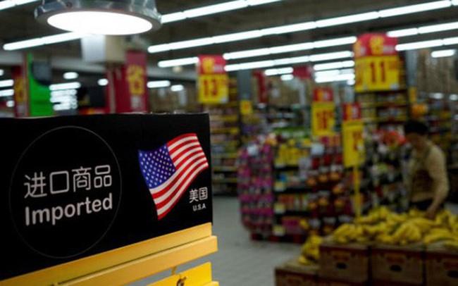 """Trung Quốc gay gắt cảnh báo Mỹ trước """"giờ G"""" xung đột thương mại"""