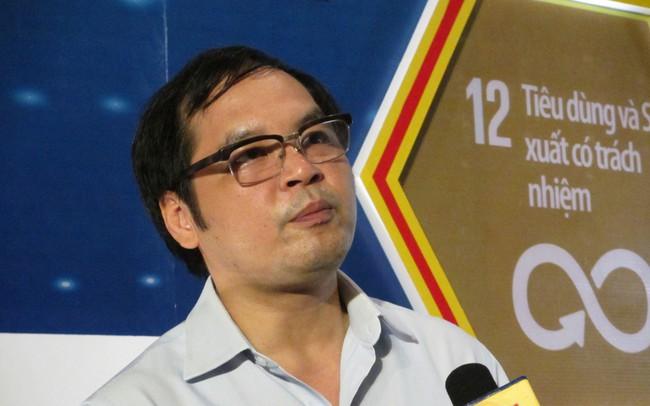 Tổng thư ký VinaSME: Nếu Luật hỗ trợ SME không thực thi hiệu quả thì đến năm 2030 các SME Việt Nam vẫn nhỏ và vừa bền vững