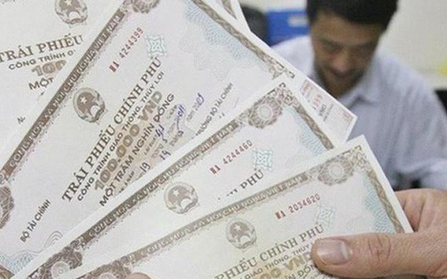 Bộ Tài chính được quyết lãi suất phát hành trái phiếu Chính phủ quốc tế