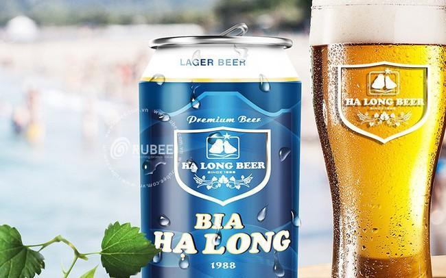 Halong Beer (HLB) tạm ứng cổ tức bằng tiền đợt 1/2018 tỷ lệ 50%