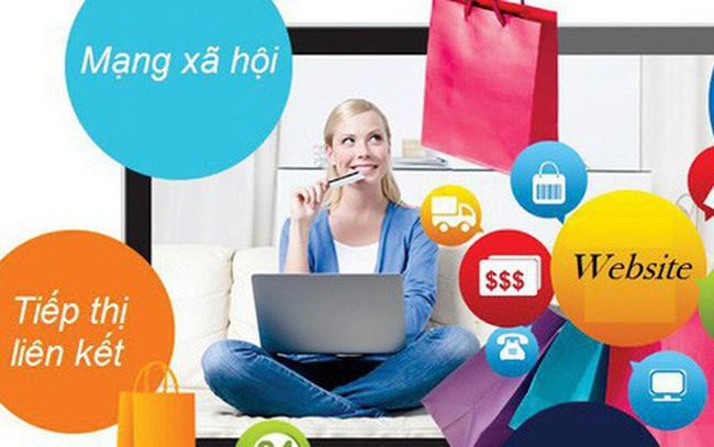 Chuyên gia bán lẻ: Hiện có 13.000 tài khoản facebook đang bán hàng ở Việt Nam và họ sống rất khỏe