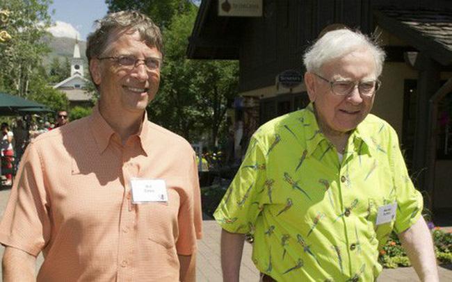 Giàu thứ 2 thế giới nhưng Bill Gates khẳng định sẽ không bao giờ phung phí tiền bạc cho quần áo và trang sức