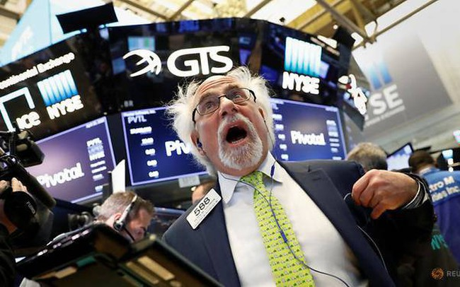 """Chuyên gia nhận định chiến tranh thương mại đang là """"mối đe dọa số một"""" đối với thị trường chứng khoán"""