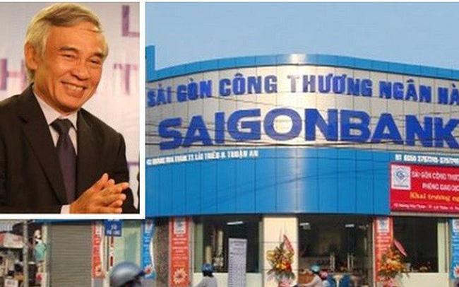 """TP.HCM: Kỷ luật hình thức """"cảnh cáo"""" đối với cựu Chủ tịch Saigonbank"""