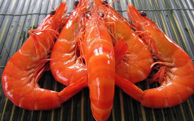 Xuất khẩu tôm nấu chín sang Úc thêm rào cản