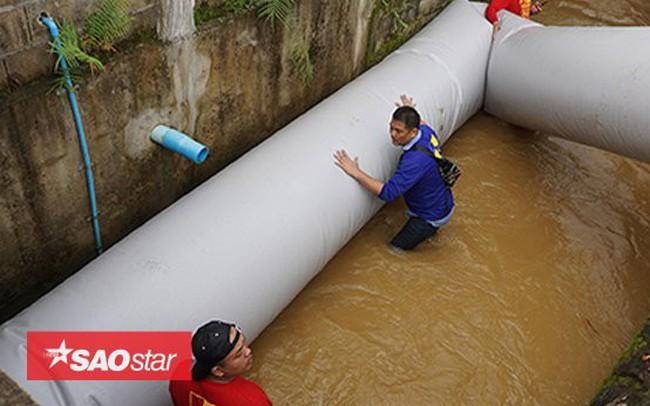 Thái Lan rục rịch chuẩn bị phương án dự phòng khi cuộc giải cứu đội bóng bất thành