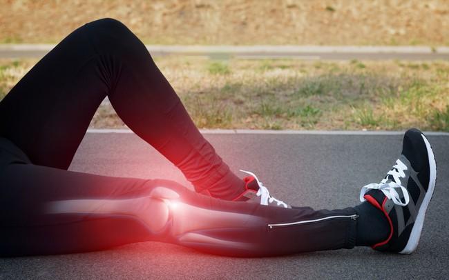 Đau lưng mỏi gối: Áp dụng ngay 5 bài tập đơn giản này để lấy lại sức mạnh cho đôi chân
