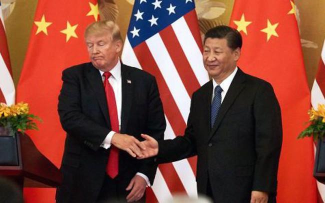 Không phải thâm hụt thương mại, thứ công nghệ trị giá 12.000 tỷ USD mới là ngòi nổ của chiến tranh thương mại Mỹ - Trung