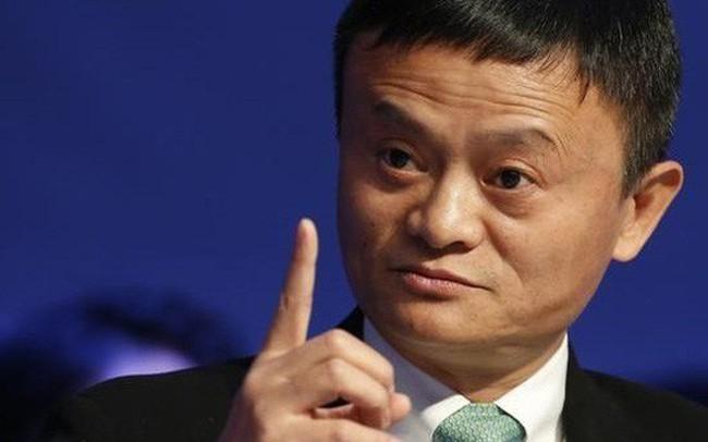 Jack Ma: Là nhà lãnh đạo tài ba, chỉ số IQ và EQ cao vút, nhưng nếu không có LQ, bạn sẽ không bao giờ được tôn trọng
