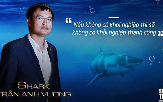 """Những """"Nỗi đau triệu USD"""" chưa từng tiết lộ của Shark Vương (P1): Khởi nghiệp thất bại vì chọn sai ngành, lúc công ty thành công thì mất luôn bạn bè"""