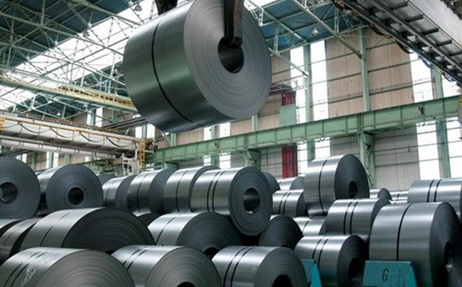 Bộ Công thương cảnh báo xuất khẩu thép sang thị trường EU