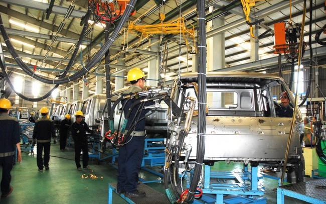 Việt Nam đứng đầu bảng xếp hạng PMI ngành sản xuất ASEAN
