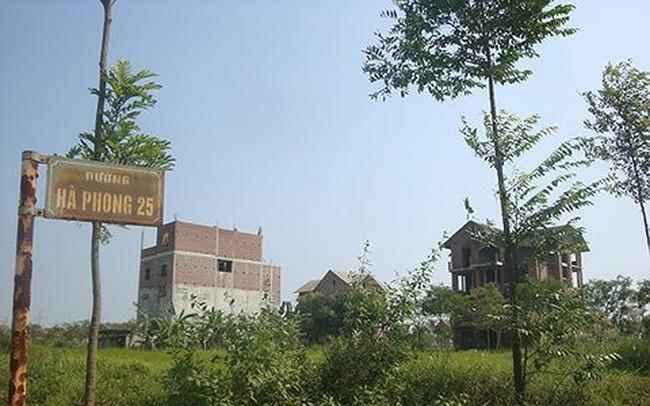 Hà Nội có quyết liệt thu hồi các khu đô thị ma, hoang vu nhiều năm?