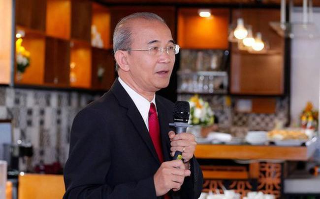 """Cựu CEO Trung Nguyên: Tôi được yêu cầu phải làm thủ tục lạy trước bàn thờ đạo"""" - ảnh 1"""