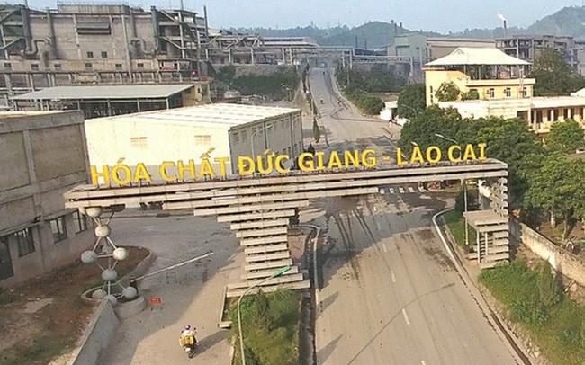 Hóa chất Đức Giang Lào Cai (DGL) đặt kế hoạch quý 3/2018 lãi 197,4 tỷ đồng, gấp 6,4 lần cùng kỳ