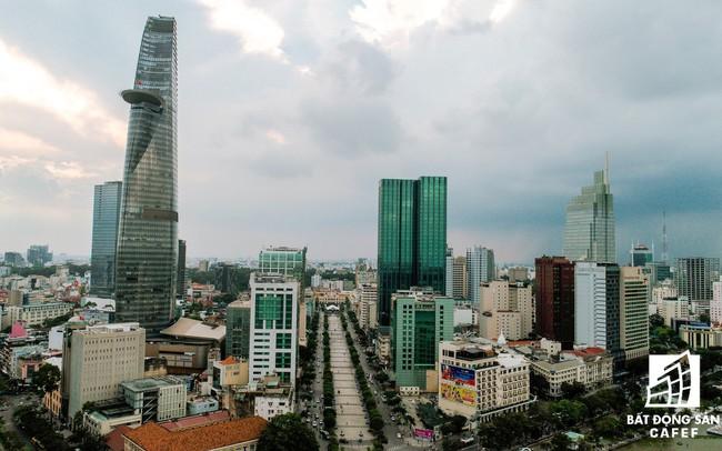 TP.HCM: Tiến hành đầu tư nâng cấp, cải tạo phố đi bộ Nguyễn Huệ