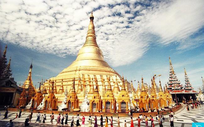 Đi tìm bình yên ở 'đất nước của những ngôi chùa': Đây là lí do khiến người người đổ xô tới Myanmar trong năm 2018