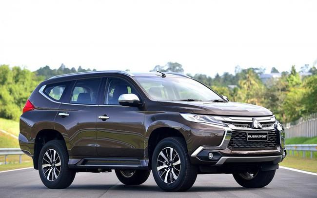 Những mẫu xe đang được giảm giá sâu trên thị trường, cao nhất tới hơn 200 triệu đồng - ảnh 1