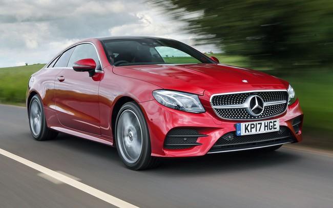 """Cổ phiếu doanh nghiệp phân phối Mercedes lớn nhất Việt Nam """"lao dốc"""", bất chấp tiêu thụ xe đạt kỷ lục"""