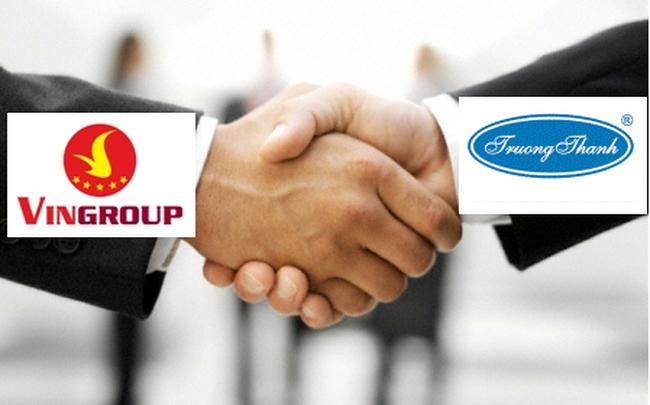 Cổ phiếu nằm sàn với giao dịch đột biến, Gỗ Trường Thành (TTF) tiếp tục nhấn mạnh sẽ phát triển hợp đồng cùng Vingroup