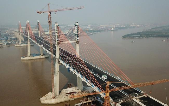 Quảng Ninh: Dự kiến thông xe cao tốc Hạ Long - Hải Phòng vào 2/9
