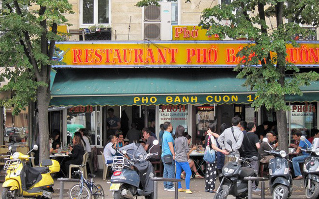Giữa kinh đô ánh sáng Paris có những quán Việt nào được lòng thực khách nhất?