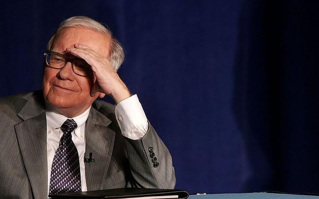 Chỉ báo Buffett đem đến tin xấu cho các nhà đầu tư chứng khoán