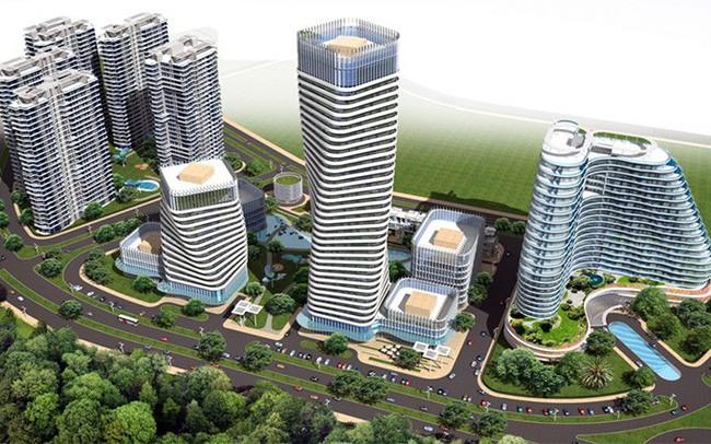 Đầu tư xây dựng dự án Công viên Công nghệ thông tin tại Tuần Châu