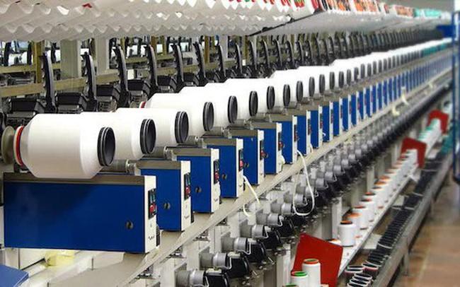 Thêm nhiều dự án triệu USD đầu tư vào nhà máy sản xuất nguyên phụ liệu ngành may