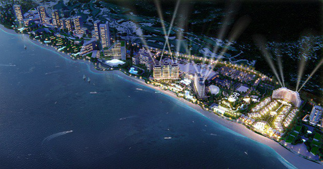 Xu hướng nghỉ dưỡng mới thúc đẩy nhu cầu đầu tư BĐS ở Hồ Tràm - ảnh 1