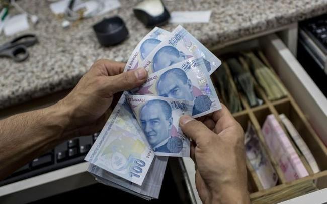 Từng là một trong những thị trường mới nổi hấp dẫn nhất với tốc độ tăng trưởng ngang Trung Quốc, vì sao Thổ Nhĩ Kỳ lâm vào khủng hoảng? - ảnh 1