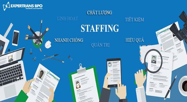 Bùng nổ thuê ngoài nhân sự tại Việt Nam